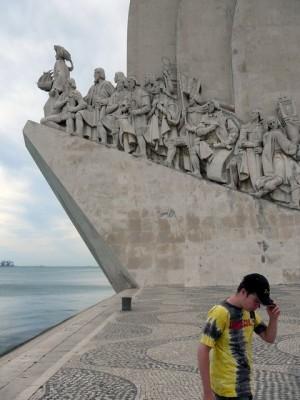 233 Monument der Ontdekkingen