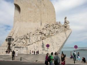 243 Monument der Ontdekkingen