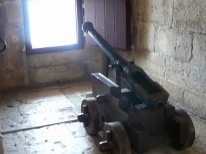 249 Torre de Belém - wapenkamer