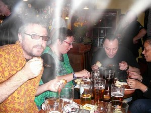 259 Ob MofifiedDog BengoFury and au3 having chili