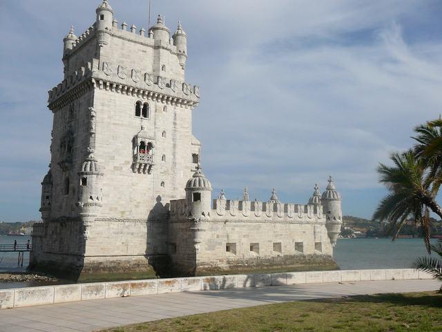 273 Torre de Belém
