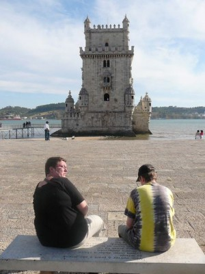 276 Torre de Belém