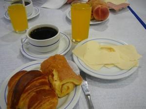 292 bazbo's ontbijt