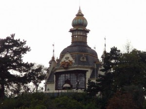 297 Hanau-Paviljoen