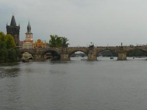 300 Karelsbrug en Smetanamuseum