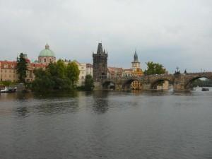 301 Karelsbrug en Oude Stad