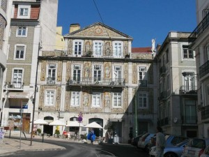 321 Largo Rafael Bordalo Pinheiro