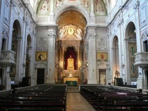 324 in de Basílica dos Mártires in de Rue Garett