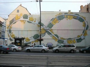 325 Nieuwe Stad - Langs de Narodni