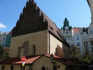 340 Joodse Wijk - Oud-Nieuwsynagoge