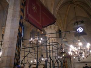 341 Joodse Wijk - Oud-Nieuwsynagoge
