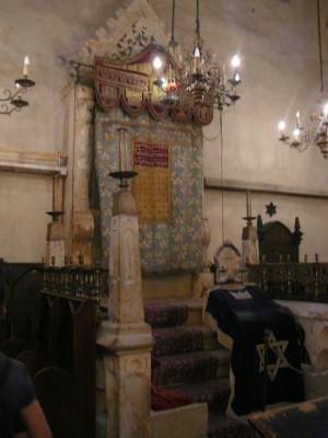 343 Joodse Wijk - Oud-Nieuwsynagoge