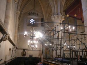 344 Joodse Wijk - Oud-Nieuwsynagoge