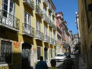 346 de wijk Chiado
