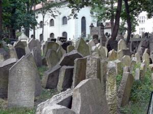 353 Oude Joodse Begraafplaats