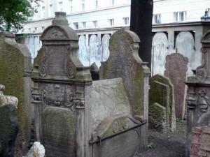 357 Oude Joodse Begraafplaats