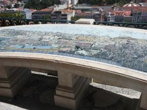 374 Miradouro de São Paulo de Alcântara