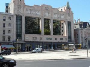 389 Praça dos Restauradores