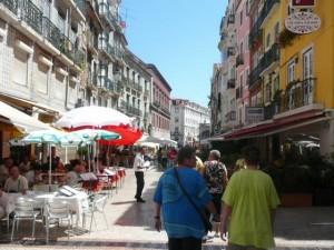 394 Rua das Portas de Santo Antão