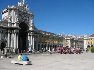 406 Praça do Comércio
