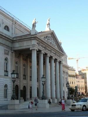 413 Rossio - Teatro Nacional