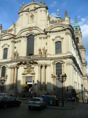 419 Plein Kleine Zijde - St.Nicolaaskerk
