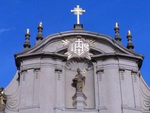 420 Plein Kleine Zijde - St.Nicolaaskerk