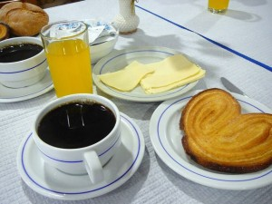 423 Zondag 24 augustus - bazbo's breakfast