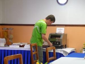424 Luuk maakt toast