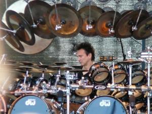 463 Terry Bozzio