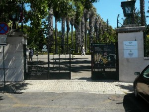 480 Belem - Jardim Agricola Tropical