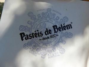 488 Pastéis de Belém
