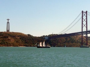 539 Cristo Rei en Ponte 25 de Abril