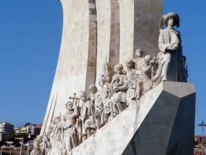 550 Monument der Ontdekkingen