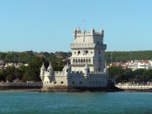 558 Torre de Belém