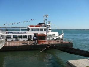 591 S.Paulus - onze boot
