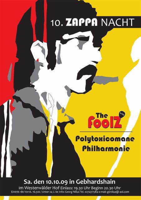 FoolzPoster