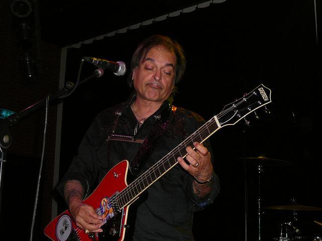 Frank Carillo
