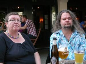 De Graaf van Vlaanderen, Apeldoorn - 19 september 2009
