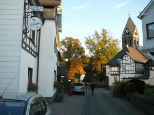 05 Arrived at Westerw?lder Hof in Gebhardshain