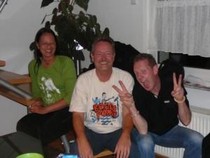 08 In Georg's House - au3, LudzNL & Paulu$