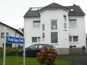 29 Georg's house
