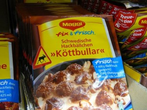 31 Filthy foods in the local supermarket