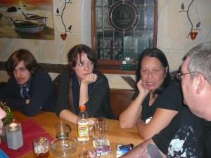 52 Jeroen, Anne, au3 & HairZ