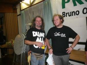 bazbo & Billy