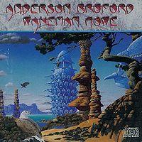 Anderson Bruford Wakeman & Howe