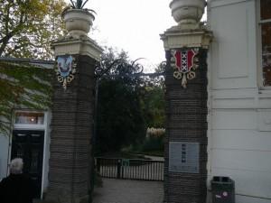 42 Hortus Botanicus