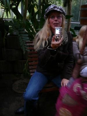 57 Zonnetje40 in Hortus Botanicus