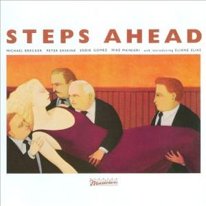 StepsAhead