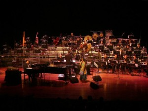 Metropole Orchestra with George Duke
